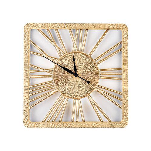 Часы настенные TWINKLE NEW (gold)