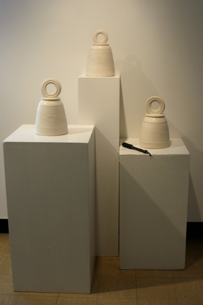 Hodson Gallery | Shaping Sound
