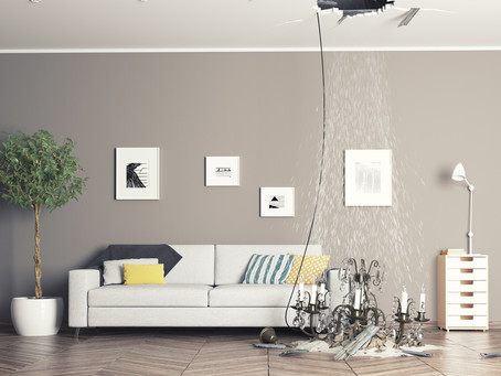 Signs Your Roof Leak Could Be Due to Poor Workmanship