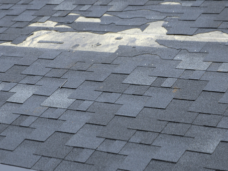 5 Signs the Wind has Damaged Your Roof