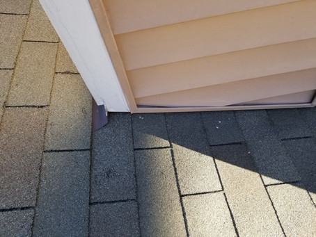 3 Reasons Why You Need a Roof Inspection