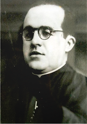 Padre Alaor Porfírio de Azevedo