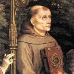 São Bernardino de Sena, homem zeloso