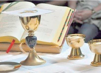 Você entende de Liturgia?