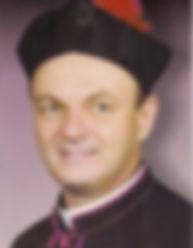 Monsenhor Paulo Aparecido Porta