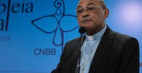 Dom Pedro Brito destaca dois sentidos penitenciais na CF: religioso e social