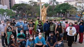 CONSELHO PAROQUIAL DE PASTORAL DA CATEDRAL  METROPOLITANA DE UBERABA