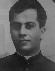 Padre Jacinto Fagundes