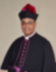 Monsenhor Valmir Aparecido Ribeiro