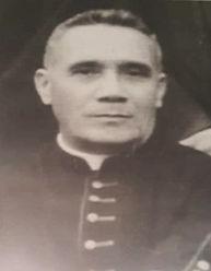 Monsenhor Joaquim Tiago dos Santos