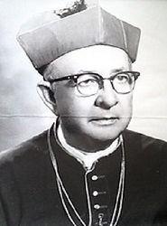 Monsenhor Almir M. Ferreira