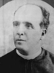 Monsenhor Ignácio Xavier da Silva