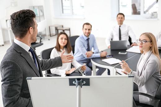 bigstock-Business-trainer-giving-presen-
