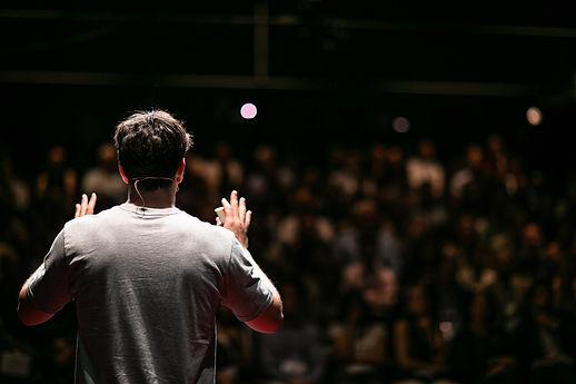 bigstock-Speaker-giving-a-talk-on-corpo-