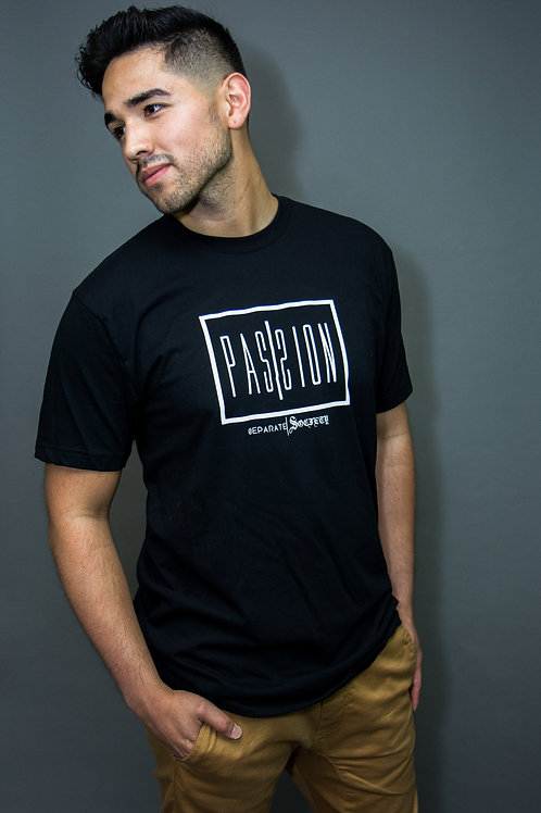 BLK   Passion   Tall Tee