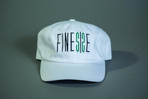 WHT | FINE$$E | Strap-back