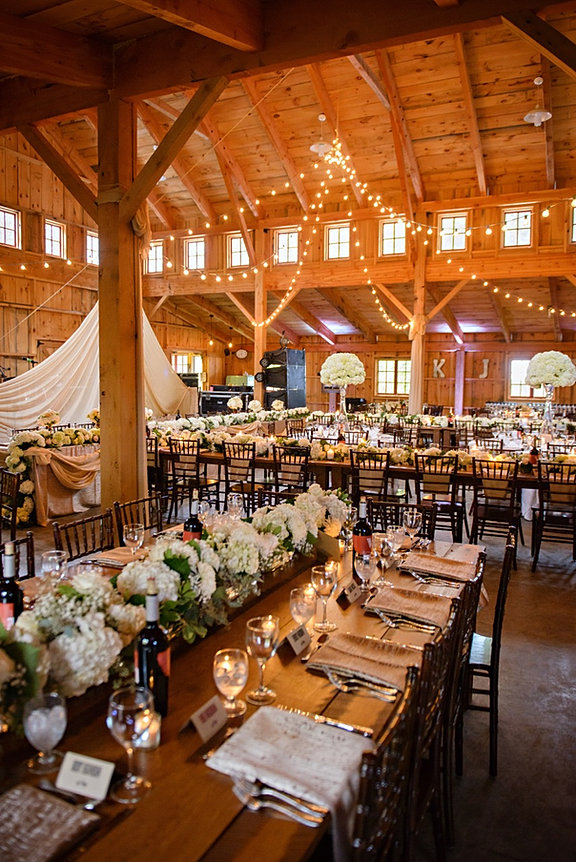 BWB Ranch Party Venue Minnesota Barn Wedding
