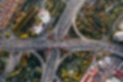 Drone Motorway
