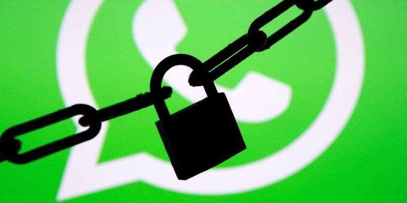 WhatsApp messenger end to end encryption