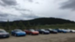 Hyalite Corvette Club