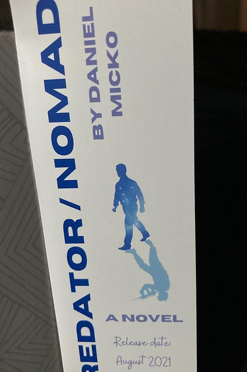 Predator / Nomad Bookmark