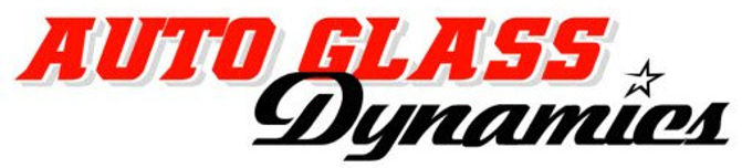 Auto Glass Dynamics Auto Glass Repair Logo