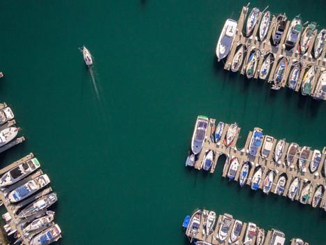 Greece receives one bid for Chios marina
