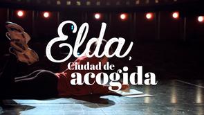 ELDA, CIUDAD DE ACOGIDA