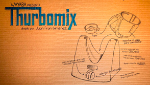 THURBOMIX