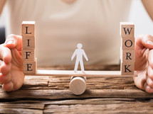 How to Find a Work-Life Balance Through Mindfulness