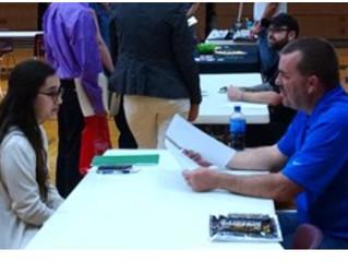 2015 Cloud County Job Fair