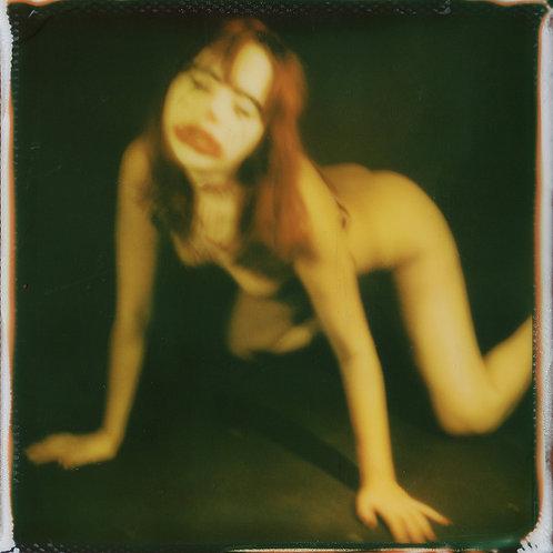 Rape Me - Polaroid