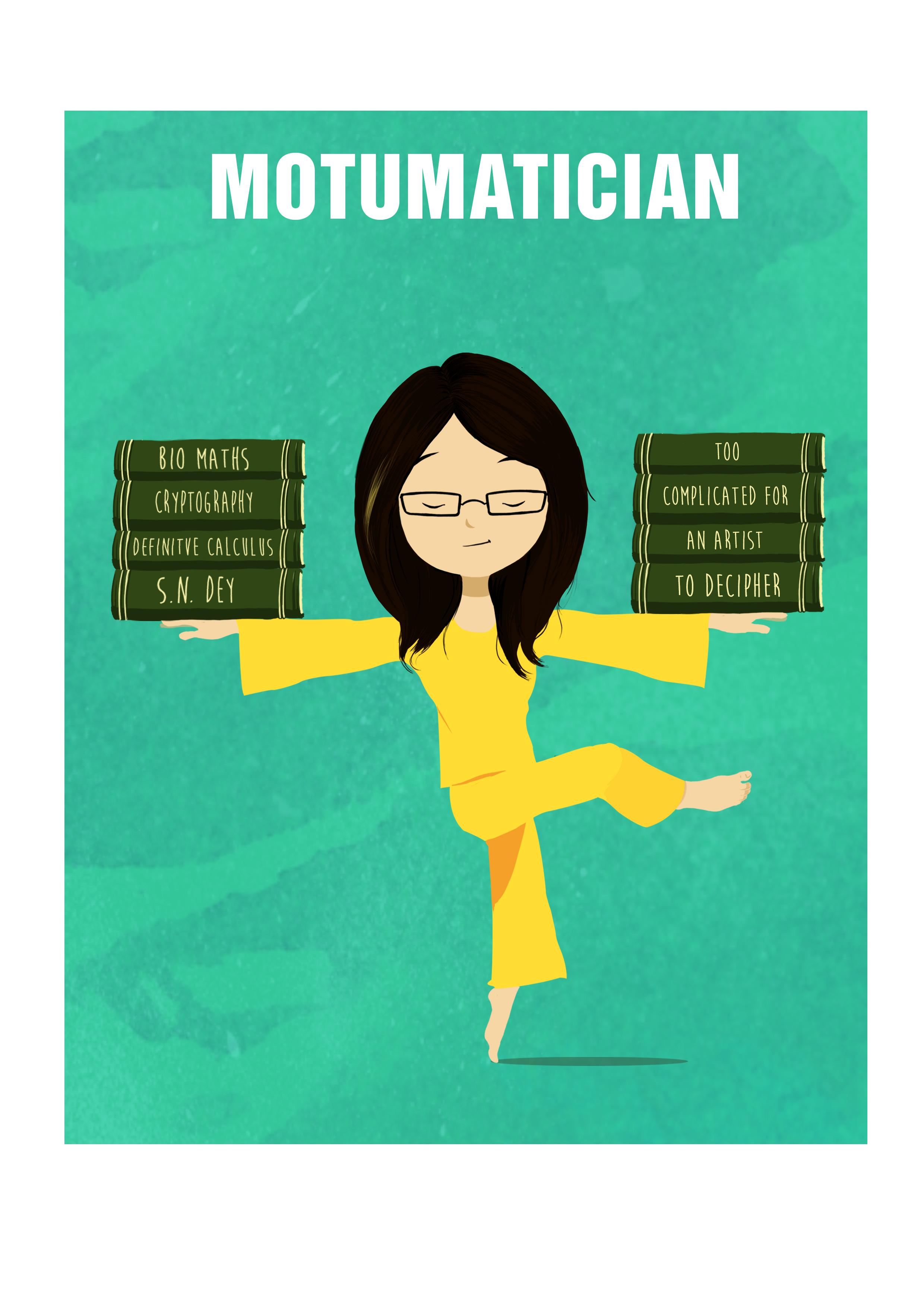 Motumatician