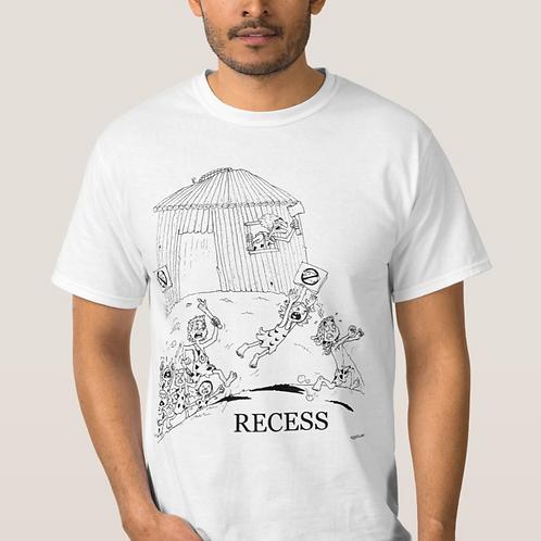 Recess Men's T