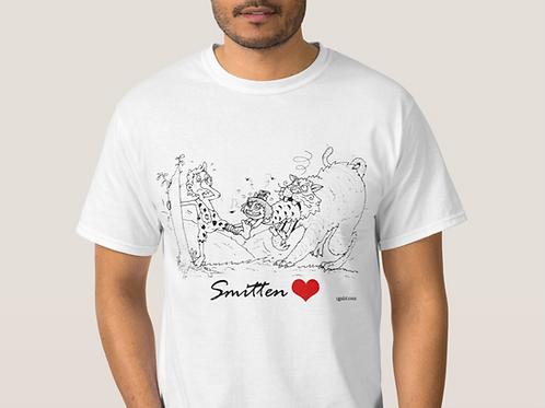 Men's Smitten T