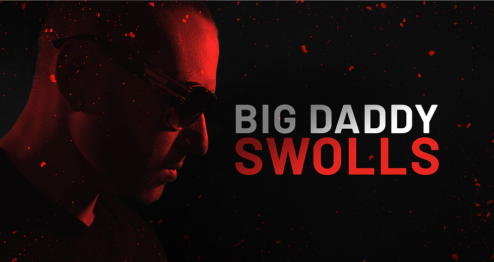 BIG DADDY SWOLLS Get with this Remix Mas