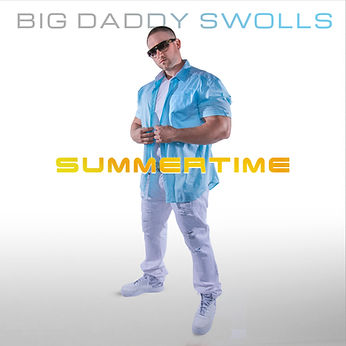 BIG DADDY SWOLLS SUMMERTIME number 1 hit music single with sounds similar to NF KB Lecrae andy mineo juice world and tedashii