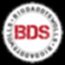 BiG DADDY SWOLLS Label Logo