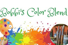 Bobbi's Color Blend