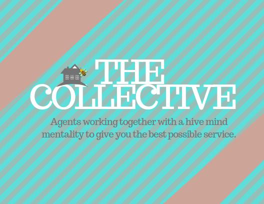 The Collective Logo Design