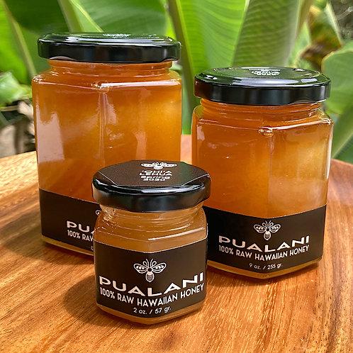 Ohia Lehua Honey / Summer & Spring 2020 - Multi-Estate Varietal