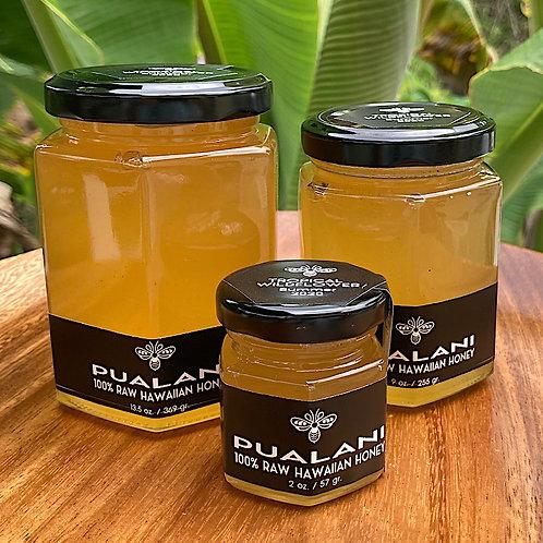 Tropical Wildflower Honey / Summer 2020 -  Multi-Estate Varietal
