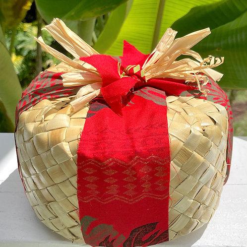 Hawaiiana Gift Packaging