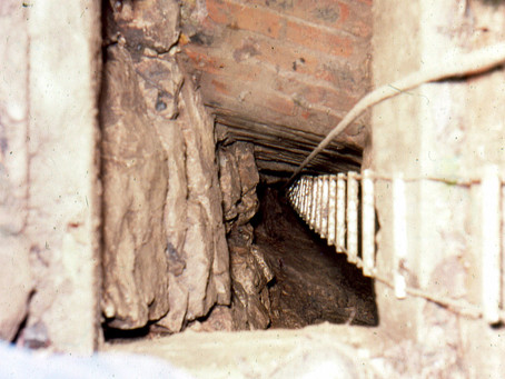 Fifty Years Below Ground