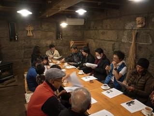 2016年秋 高千穂移住者交流会を開催いたし…ました!