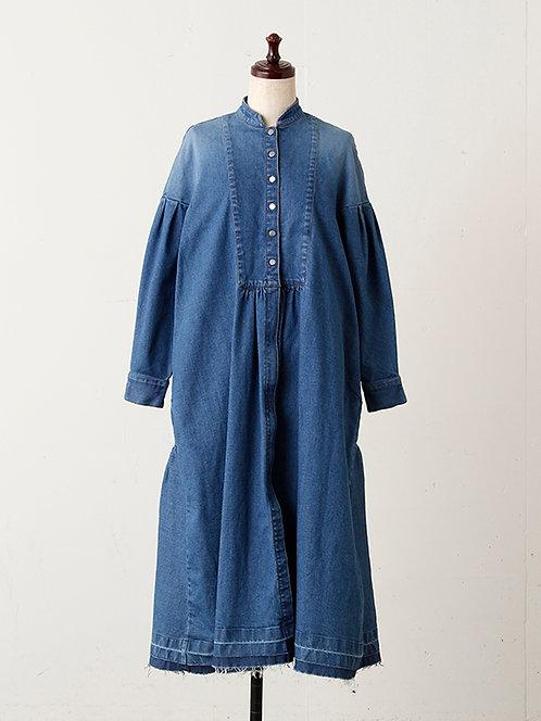 10oz Denim Dress