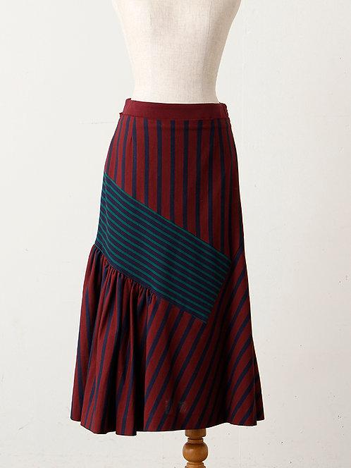 Border mix  Skirt
