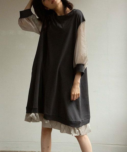 Sheew mix dress