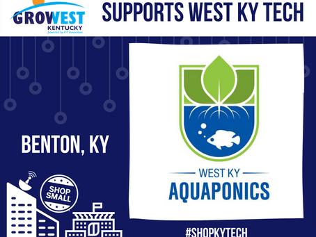 West KY Aquaponics