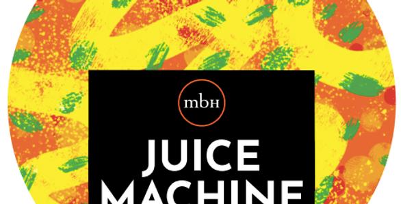 JUICE MACHINE | Tropical Pale | 4.2%